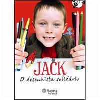 Jack - O Desenhista Solidário