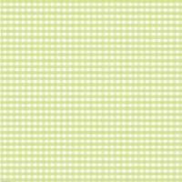 Toalha de Mesa Mainci Xadrez Verde Claro 1.00x1.00cm