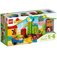LEGO Duplo Meu Primeiro Jardim 10819