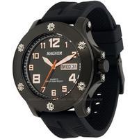 Relógio de Pulso Magnum MA33157P Masculino Analógico