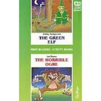 The Green Elf; The Horrible Ogre - Audio Books - Importado