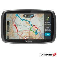 """GPS TomTom GO 600 6.0"""""""