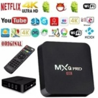 MX Pro Android Transforme tv Smart 4gb ram 32gb memoria