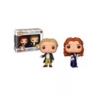 Funko Pop Movies: Titanic-jack And Rose(2pack)