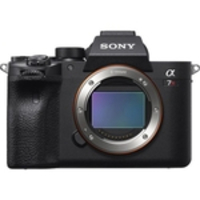Câmera Sony a7RIV Mirrorless 4k 61Mpx E-Mount / a7R IV (Corpo)