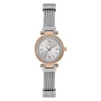 Relógio Feminino Guess Ladies Dress 92665LPGDGA4 Prata