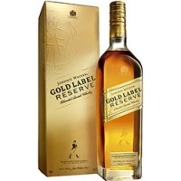 Whisky 18 Anos Gold Label Johnnie Walker 750ml