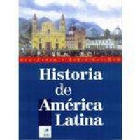 Historia De America Latina - Libro - Sgel