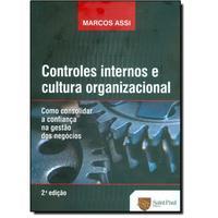 Controles Internos e Cultura Organizacional