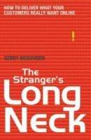The stranger´s long neck