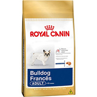 Ração para Cão Bulldog Francês Royal Canin 7,5 kg