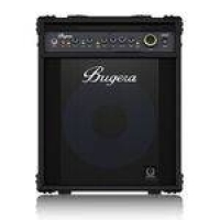 Bxd15a - Amplificador P/ Contra Baixo - Bugera