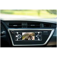 Som Automotivo Multilaser Mp5 Player Fm Bluetooth Usb Micro Sd Auxiliar Groove P3341