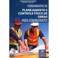 Fundamentos de Planejamento Físico de Obras