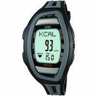 aec8f505a6f Relógio Monitor Cardíaco Casio CHR-100-1VDR