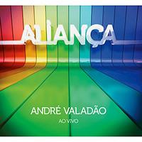 André Valadão:Aliança
