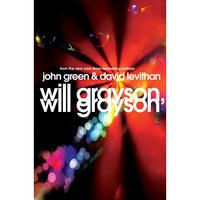 Will Grayson, Will Grayson, 1ª Edição 2010