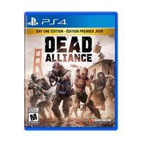 Jogo Dead Alliance Day One Edition Playstation 4