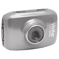 Câmera Filmadora Vivitar DVR785HD/P Cinza