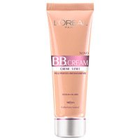 BB Cream L´Oréal Paris FPS20 Cor Média