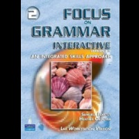 Focus On Grammar Interactive 2
