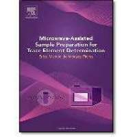 3799f0e2f80ce Microwave-assisted Sample Preparation for Trace Element Determination