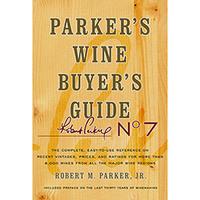 Parker´s Wine Buyer´s Guide n°7