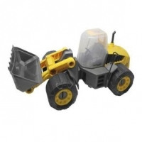 Trator Master Sx 130164 Usual Plastic