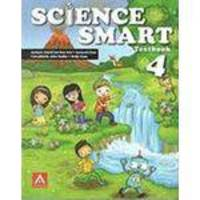 Science Smart 4 - Student Book - Alston Publishing