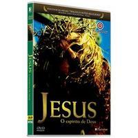 Jesus O Espírito de Deus - Multi-Região / Reg. 4