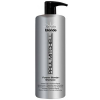 Shampoo Paul Mitchell Forever Blonde 710ml