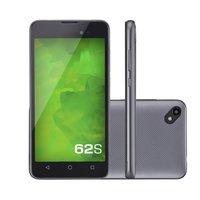 Smartphone Mirage 62S Desbloqueado GSM Dual Chip 8GB Android 7.0