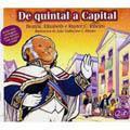 De Quintal a Capital