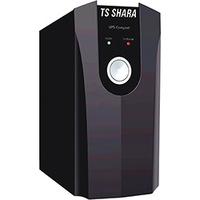 Nobreak TS Shara UPS Compact 600 Fax 115V Preto