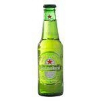 Cerveja Heineken Long Neck 250ml