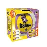Jogo De Cartas Dobble Dob001 Galápagos Jogos