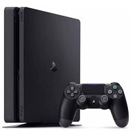 Playstation 4 Slim 1TB Sony + 10 Jogos