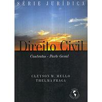 Direito Civil - Contratos - Parte Geral