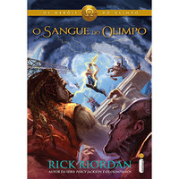 O Sangue do Olimpo - Volume 5