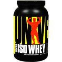 Ultra Iso Whey 908G - Baunilha - Universal Nutrition