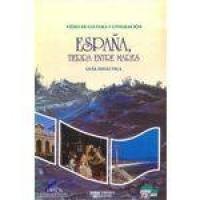 España, Tierra Entre Mares - Guía Didáctica - Sgel