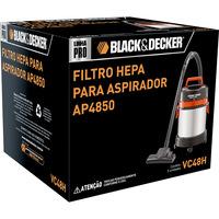 Acessório Para Aspirador Black & Decker AP4850