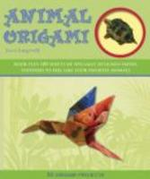 Animal Origami 2011
