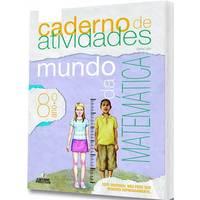 Mundo da Matemática - Caderno de atividades 8º ano