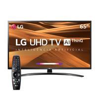 "Smart TV LED 65"" 4K LG 65UM7470PSA"