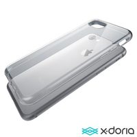 Capa Protetora para iPhone 7 Gel Jacket Transparente XDoria