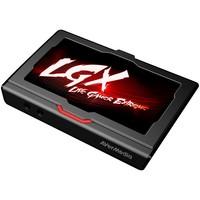 Placa De Captura De Vídeo Avermedia Live Gamer Extreme GC550 Full Hd 1080p