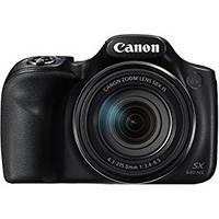 Câmera Digital Canon Powershot SX540HS 20.3MP Wifi
