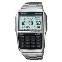 Relógio Casio Data-Bank DBC-32D-1ADF