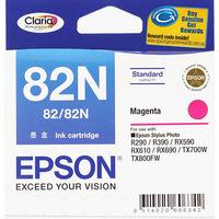 Cartucho Epson T082320-AL 82N Magenta